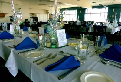 PCYC Event Planning Services