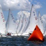 Junior Sailing at PCYC