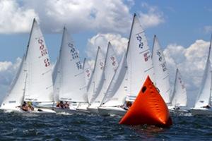 Junior Sailing at PCYC