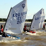 PCYC Junior's regatta